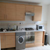 Balham flat refurbished by Vine Construction